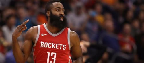 What.IsUp : NBA: Golden State chahuté, Houston survolté - isup.ws