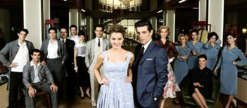 YD'Actors – Yvonne D'Abbraccio Studio - » Archive Il Paradiso ... - ydactors.com