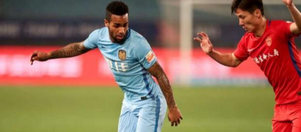 Corinthians só poderá fazer investida em atacante do exterior após a Copa