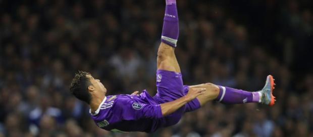 Cristiano Ronaldo a remporté avec le Real Madrid sa quatrième ... - purepeople.com