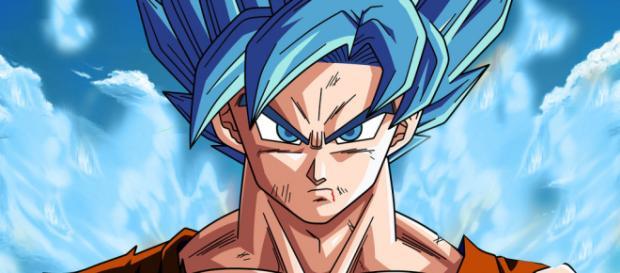 Dragon Ball Super: Hinter Goku liegt ein langer Weg der vielen Gesichter