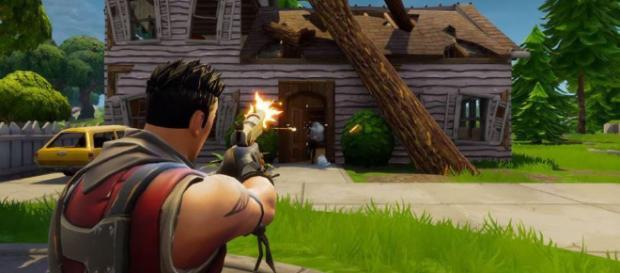 Fortnite uno de los títulos más populares en videojuegos.