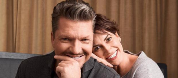 Hardy Krüger jr. ist in der GALA mit seiner Hochzeit und Leily sucht einen Babynamen