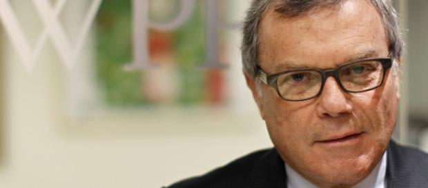 Martin Sorrell, Britain's best-paid CEO, will get a £36 million