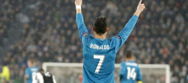 Real Madrid: Cristiano sigue en modo bestia: gol a los 3 minutos ... - marca.com