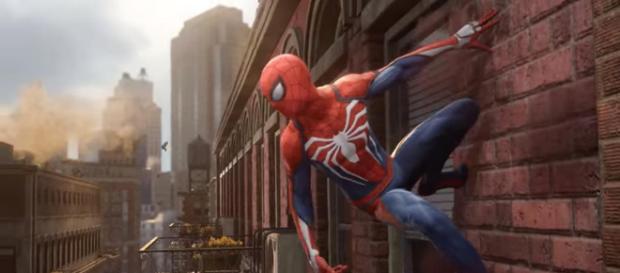 'Spider-Man' PlayStation 4 screenshot via Flickr.com