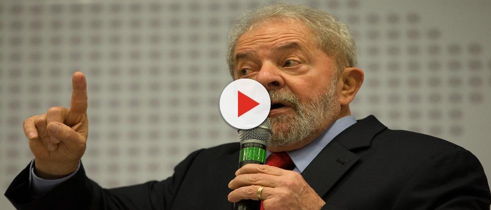 STF retoma julgamento do habeas corpus de Lula nesta quarta-feira