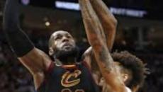 NBA : Cleveland bat Washington de justesse