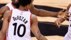 NBA : Toronto s'affirme en battant Boston