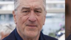 Robert De Niro rips Trump supporters, responds to 'Roseanne' with epic takedown