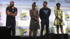 'Black Panther' is out to break records