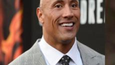 'The Rock' mocks Donald Trump as president, gives update on 2020 election