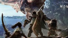 'Monster Hunter World' is calling all Hunters