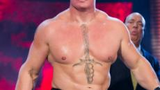 Brock Lesnar to return to the UFC
