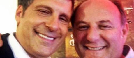 Fabrizio Frizzi ricoverato, il messaggio del 'rivale' Gerry Scotti ... - leggo.it