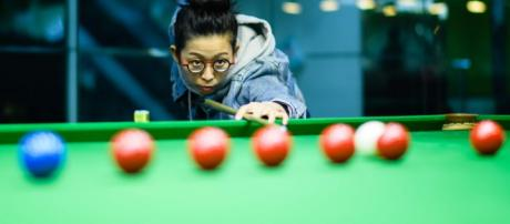 Look out gents! Asia's snooker queen Ng On-yee takes aim ahead of ... - scmp.com