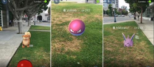 A new special event for Pokemon GO is starting April 10! [image source: brar_j/Flickr]
