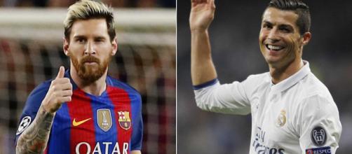 Al parecer el Real Madrid quiere comprar un exjugador del Barcelona.