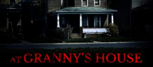 """""""At Granny's House"""" is a new movie by Les Mahoney. / Image via Clint Morris, October Coast PR, used with permission."""