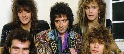 Bon Jovi cancela su espectáculo debido a que el elenco se enfermó