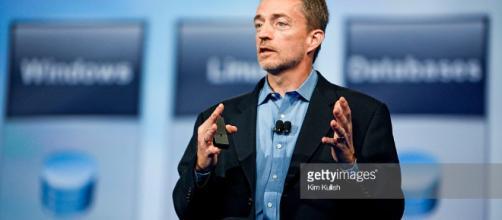 CEO de VMware Pat Gelsinger: 'VMware está de vuelta y renace'