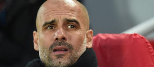 ¡Están fuera! Los cinco señalados por Guardiola tras la goleada de Anfield