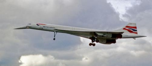 Concorde arriving from JFK. - [Image credit – Aero Icarus, Wikimedia Commons]