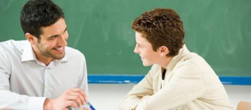 El estudiante y el respeto al profesor