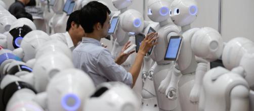 contruiran un robot asesino....