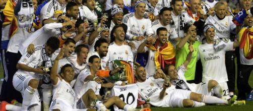 Coupe du Roi : Le Real Madrid bat le FC Barcelone en finale (2-1 ... - eurosport.fr