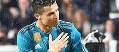 El salario de Cristiano Ronaldo