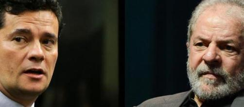 Em que Moro baseou a sentença contra Lula | Notícias e análises ... - dw.com