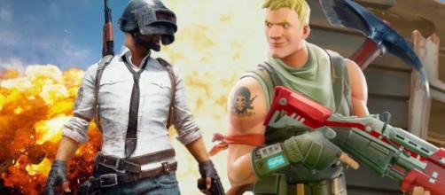 Fortnite: Battle Royale vs. PUBG. ¿Qué versión para móvil es mejor?