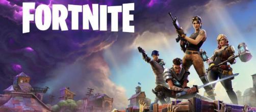 Fortnite recibe una actualización y prepara nuevo contenido ... - elespanol.com