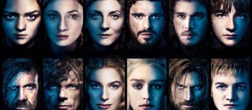 Game of Thrones : quels personnages de la série seront dans les ... - serieously.com