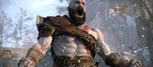 """God of War"" reboot looks to be very successful in 2018 [Image via BagoGames/Flickr]"