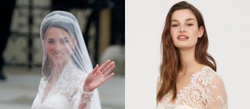 Google immagini abito da sposa