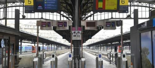 Grève SNCF: grève suivie, retour à la normale jeudi - Libération - liberation.fr