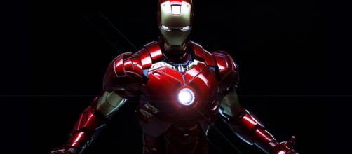 Iron Man - chris Doornbos via Flickr