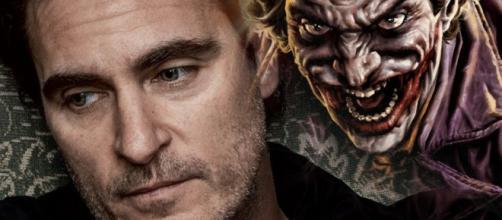 Joaquin Phoenix en passe d'incarner le Joker !? - lecinemaavecungranda.com