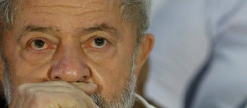 Juiz federal Sergio Moro pediu a prisão do ex-presidente Lula- com.br