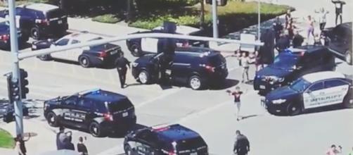 La Policía informa de un tiroteo en la sede de YouTube en ... - sputniknews.com