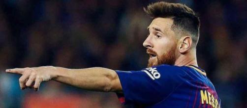 Leo Messi está bem ciente do que pode acontecer no Barça