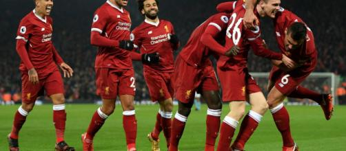 Liverpool FC 4 Manchester City 3: Recap and reaction - Daily Post - dailypost.co.uk