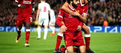 Liverpool se paseó en campo del Porto y mira los cuartos de la ... - peru.com