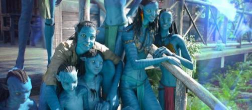 """Los fanáticos de """"Avatar"""", parecen haber perdido la paciencia, tras su larga espera"""