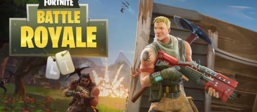 Modo Battle Royale de Fortnite será gratuito para todos - gamerfocus.co