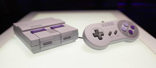Nintendo Snes Edicion Clásica 1