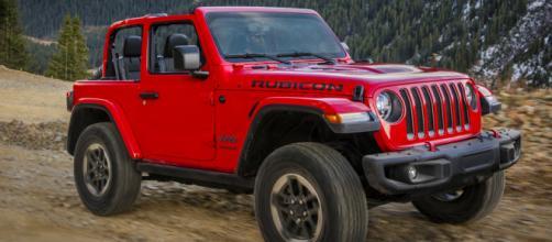 Nuova Jeep Wrangler è un successo in America - ilmessaggero.it