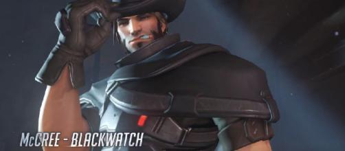 Overwatch Insurrection event leaks, brings new PvE mode, new skins ... - (Image Credit: vg247/Youtube)